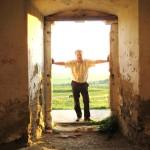 Tarcal Szent Teréz kápolna belső