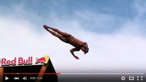 Red Bull Diving