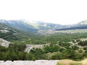 Njegusiból Cetinjébe (7)