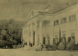 Alcsúti kastély arhív képek (7)